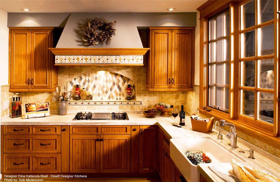 Traditional Design Portfolio Sollera Fine Cabinetry